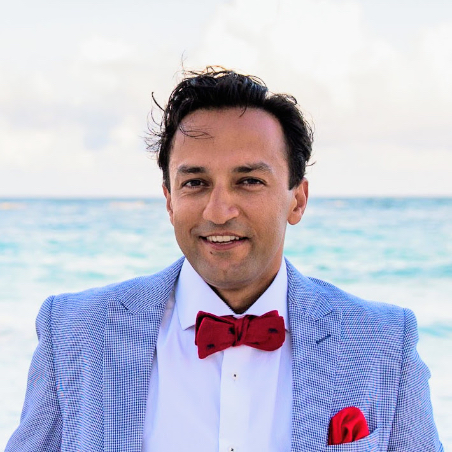 Habib Amir - Architect of Virtual Piano