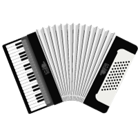Accordion Online, Virtual Piano, Instrument
