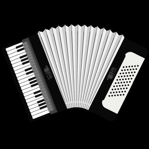 Accordion Online, Virtual Piano