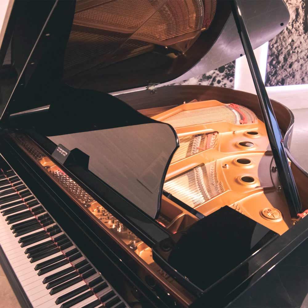Grand Classical Piano Online, Virtual Piano