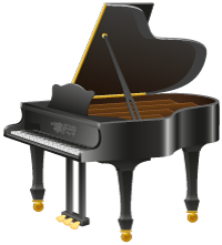 Virtual Grand Classical Piano