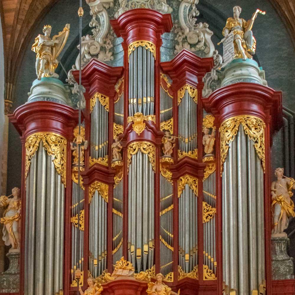 Online Organ Keyboard, Virtual Piano