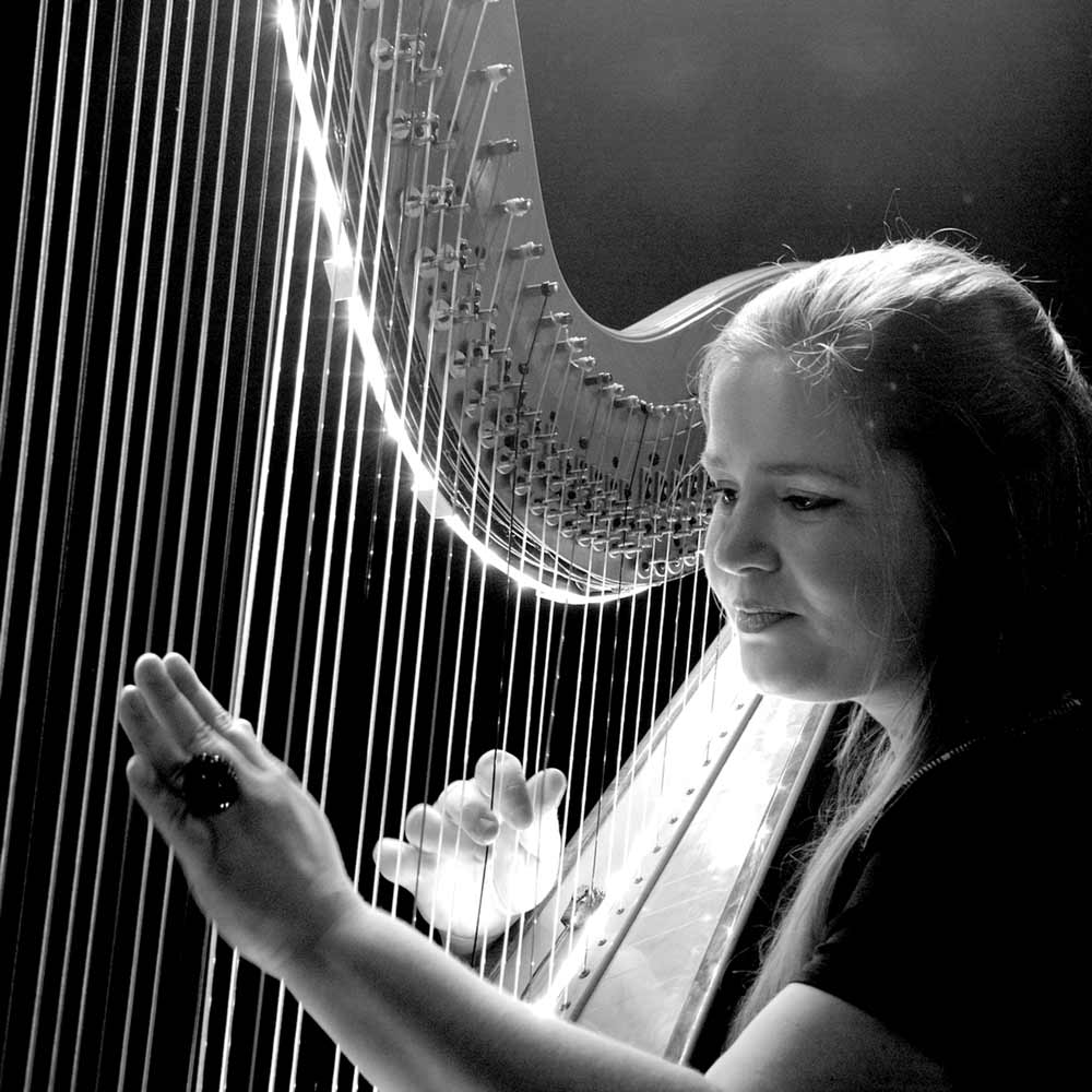 Play Harp Online, Virtual Piano
