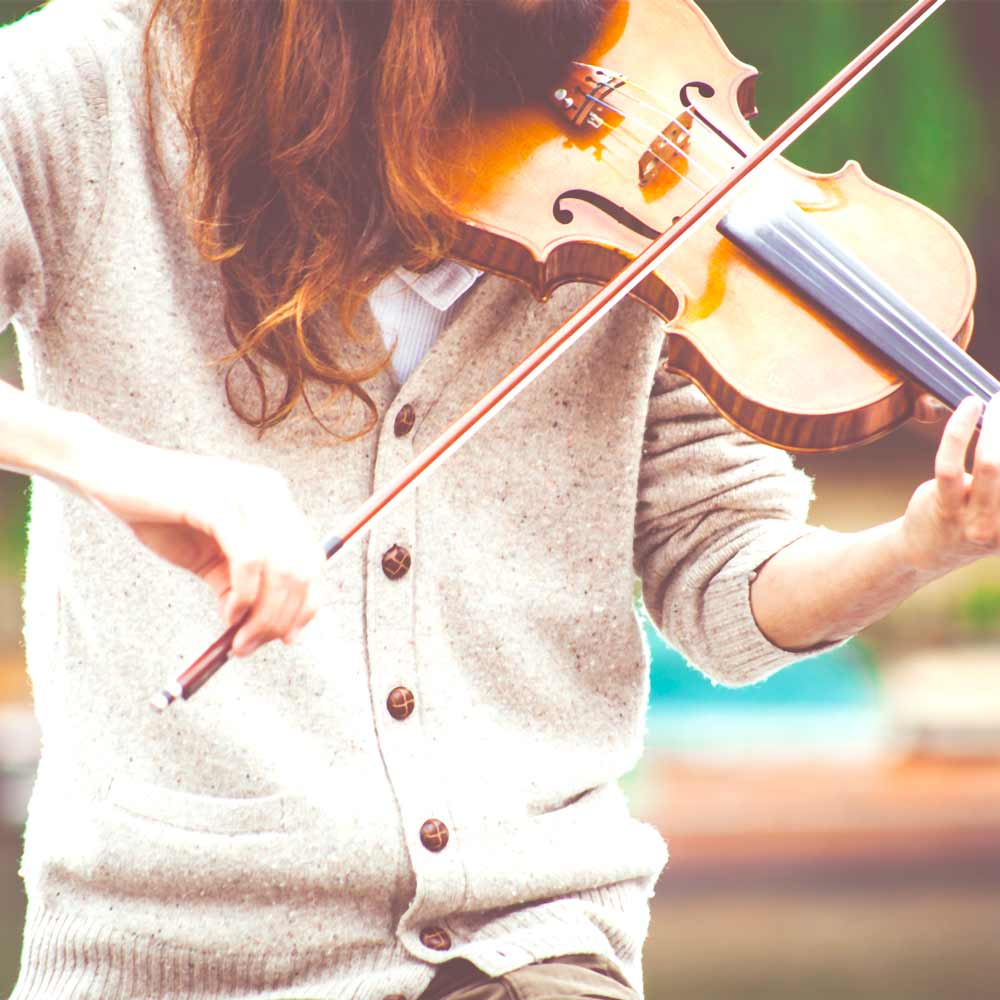 Play Violin Online, Virtual Piano