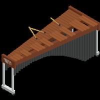 Virtual Glockenspiel