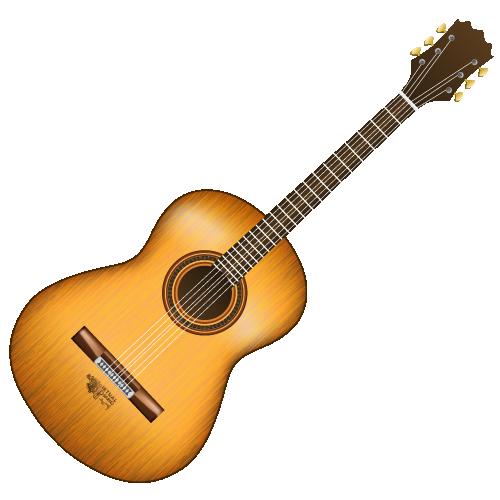 Virtual Classical Guitar Online