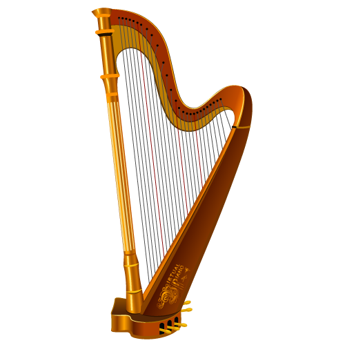 Virtual Harp