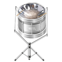 Virtual Steelpan, Virtual Piano, Instrument