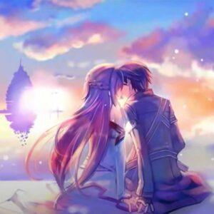 A Tender Feeling (Sword Art Online) - LiSA, Song Sheet, Virtual Piano