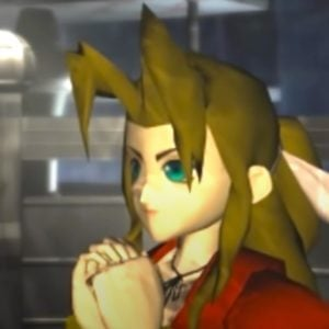 Aerith's Theme - Nobuo Uematsu (Final Fantasy), Virtual Piano