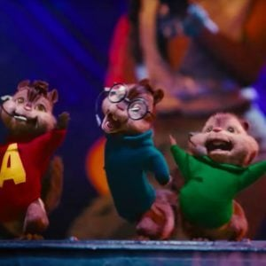 Alvin and the Chipmunks, Artist on Virtual Piano, Play Piano Online
