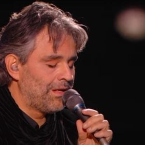 Andrea Bocelli, Artist on Virtual Piano, Play Piano Online