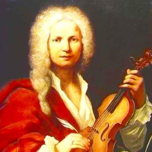 Antonio Vivaldi, Artist, Online Piano Keyboard, Virtual Piano