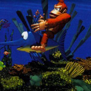 Aquatic Ambience – The OneUps (Donkey Kong Country), Virtual Piano