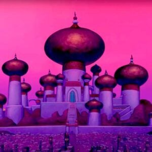 Arabian Nights (Aladdin) - Bruce Adler, Best Online Piano Keyboard, Virtual Piano