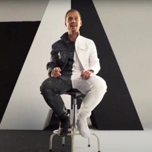 Armin Van Buuren, Artist on Virtual Piano, Play Piano Online