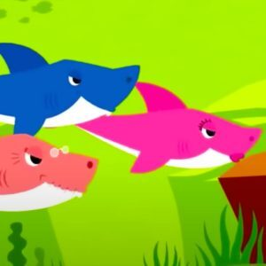 Baby Shark – Pinkfong, Best Online Piano Keyboard, Virtual Piano