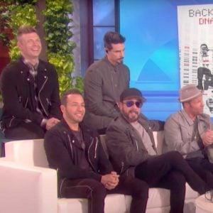 Backstreet Boys, Artist, Online Piano Keyboard, Virtual Piano