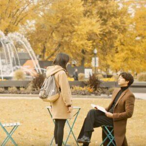 Beautiful Life (Goblin) – Nam Hye-seung, Music Sheet, Virtual Piano