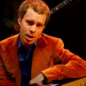 Ben Folds, Artist on Virtual Piano, Play Piano Online