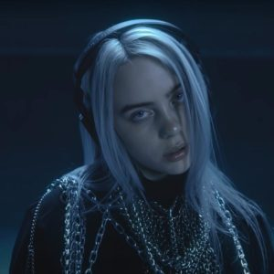 Billie Eilish, Artist on Virtual Piano, Play Piano Online