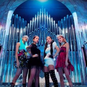 Blackpink, Artist on Virtual Piano, Play Piano Online