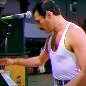 Bohemian Rhapsody, Queen, Expert, Online Piano Music Sheets, Virtual Piano