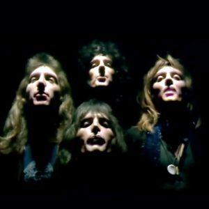 Bohemian Rhapsody, Queen, Online Piano Music Sheets, Virtual Piano