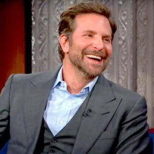 Bradley Cooper, Artist, Online Piano Keyboard, Virtual Piano