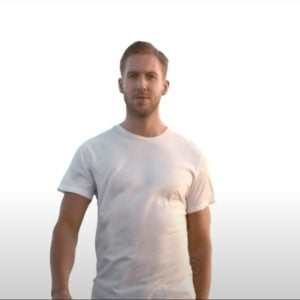 Calvin Harris, Artist on Virtual Piano, Play Piano Online