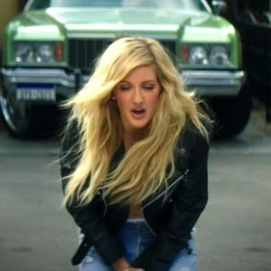 Calvin Harris Ft. Ellie Goulding, Outside, Play Piano Online, Virtual Piano