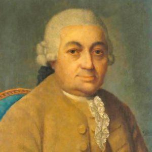 Carl Philipp Emanuel Bach, Artist, Online Piano Keyboard, Virtual Piano