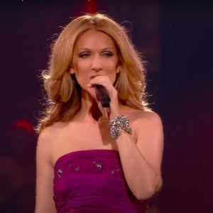 Celine Dion, Artist on Virtual Piano, Play Piano Online