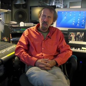 Charles Bernstein, Artist on Virtual Piano, Play Piano Online