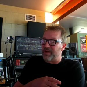 Charlie Clouser, Artist on Virtual Piano, Play Piano Online