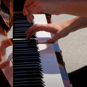 Chopsticks, Best Online Piano Keyboard, Virtual Piano