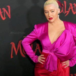 Christina Aguilera, Artist, Online Piano Keyboard, Virtual Piano