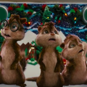 Christmas Don't Be Late - Alvin and the Chipmunks, Virtual Piano