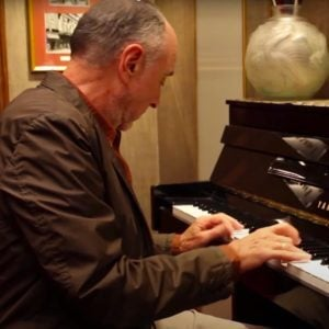 Claude-Michel Schonberg, Artist on Virtual Piano, Play Piano Online