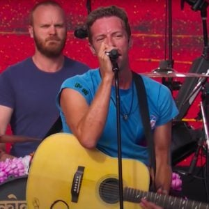Coldplay, Artist on Virtual Piano, Play Piano Online
