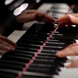 Consolation No.3 – Franz Listz, Virtual Piano