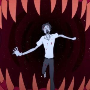 Crybaby (Devilman Crybaby) - Kensuke Ushio, Song Sheet, Virtual Piano