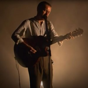 Damien Rice, Artist on Virtual Piano, Play Piano Online