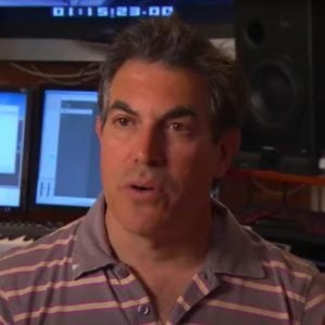Daniel Licht, Artist on Virtual Piano, Play Piano Online