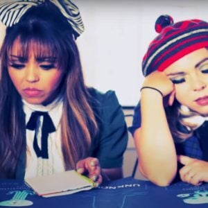 Daphne & Celeste, Artist on Virtual Piano, Play Piano Online