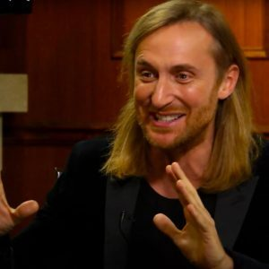 David Guetta, Artist on Virtual Piano, Play Piano Online