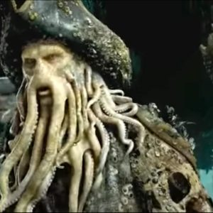 Davy Jones - Hans Zimmer (Pirates of The Caribbean), Virtual Piano