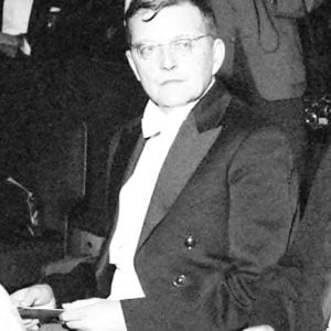 Dmitri Shostakovich, Artist, Online Piano Keyboard, Virtual Piano