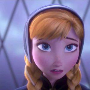 Do You Want To Build A Snowman (Frozen), Intermediate, Virtual Piano