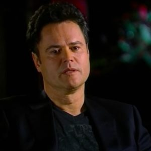 Donny Osmond, Artist on Virtual Piano, Play Piano Online